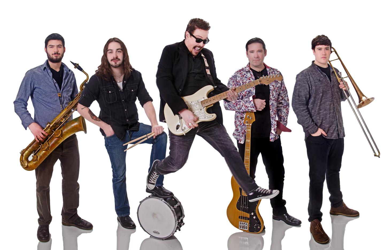 Billy Walton Band – ...